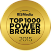 Top 1000 Power Broker Award